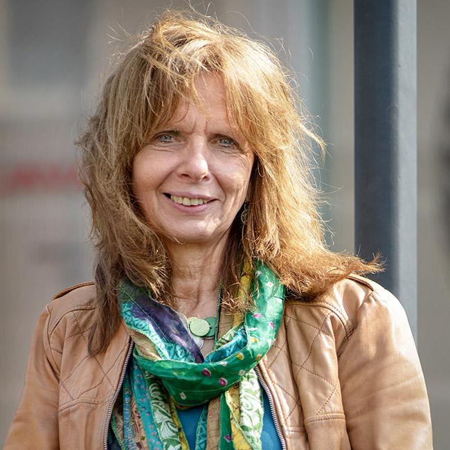 Hanneke van der Aalst
